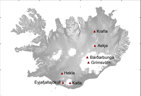 volcanes islandia